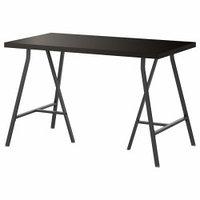 Письменные и компьютерные столы Mebel IKEA ЛИННМОН / ЛЕРБЕРГ Стол