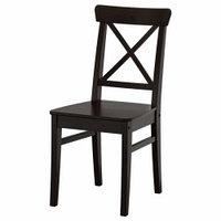 Стулья, кресла и табуреты Mebel IKEA ИНГОЛЬФ Стул