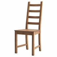 Стулья, кресла и табуреты Mebel IKEA КАУСТБИ Стул