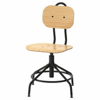 Стулья, кресла и табуреты Mebel IKEA КУЛЛАБЕРГ Рабочий стул