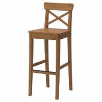 Стулья, кресла и табуреты Mebel IKEA ИНГОЛЬФ Стул барный