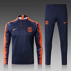 Тренировочный клубный костюм FС Barcelona