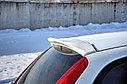 Спойлер Реванш для автомобилей Лада Калина-2 2192 хетчбек, фото 2