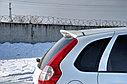 Спойлер Реванш для автомобилей Лада Калина-2 2192 хетчбек, фото 3