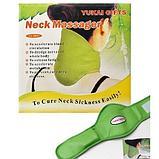 Массажер для шеи Yukai Gifts Neck Massager, фото 2