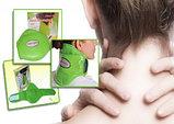 Массажер для шеи Yukai Gifts Neck Massager, фото 3