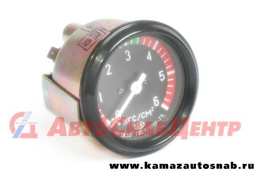 Указатель давления масла механический «Агро»