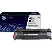 Картридж HP 49А