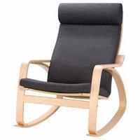 Стулья, кресла и табуреты IKEA IKEA ПОЭНГ Кресло-качалка