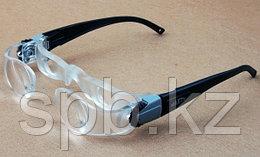 Бинокулярные очки MaxTV 0+3