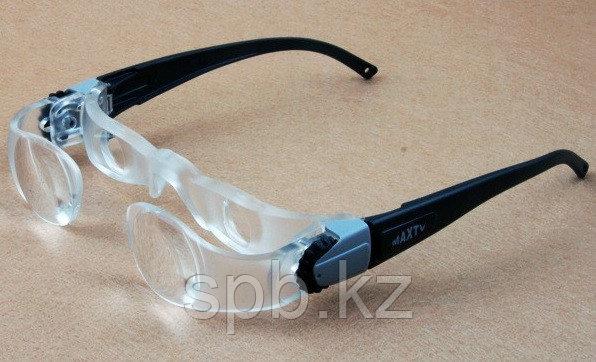 Бинокулярные очки MaxTV 0-3