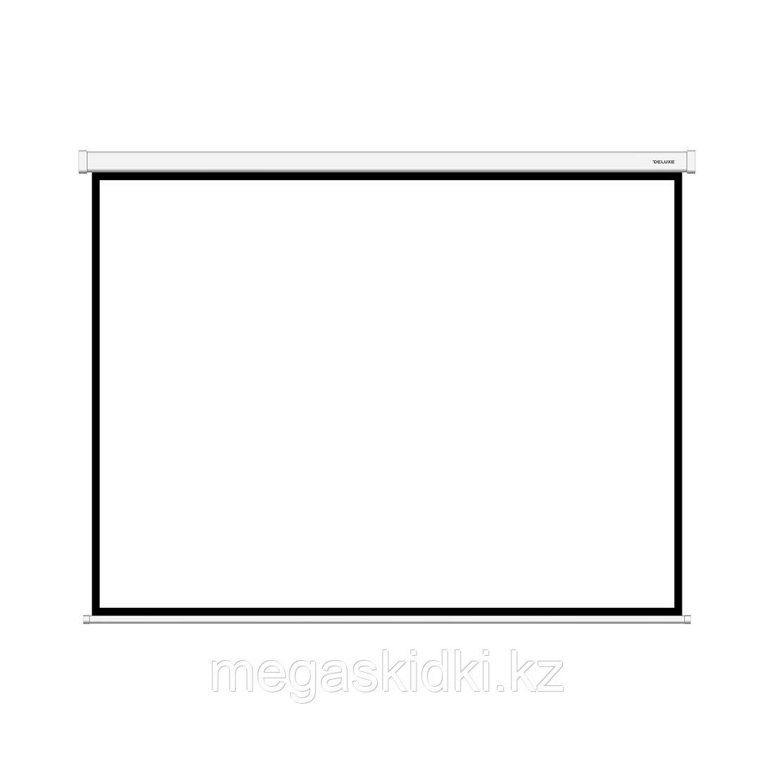 Экран для проектора Deluxe DLS-M203x153W