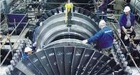 Центробежный компрессор Rolls-Royce RF2BB36