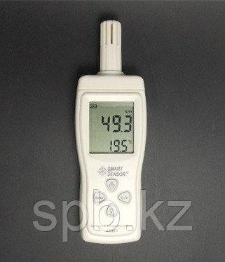 Измеритель влажности и температуры AS817