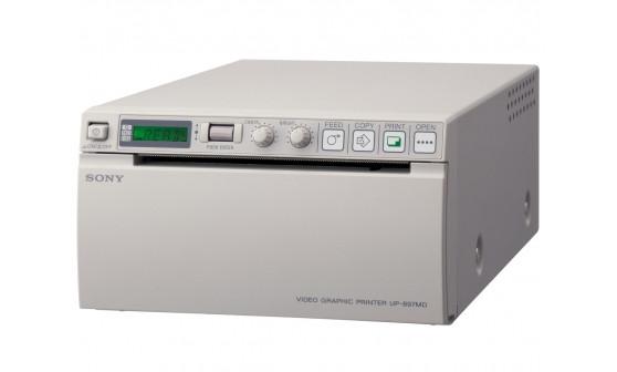 UP-897MD - Аналоговый черно-белый видеопринтер формата A6