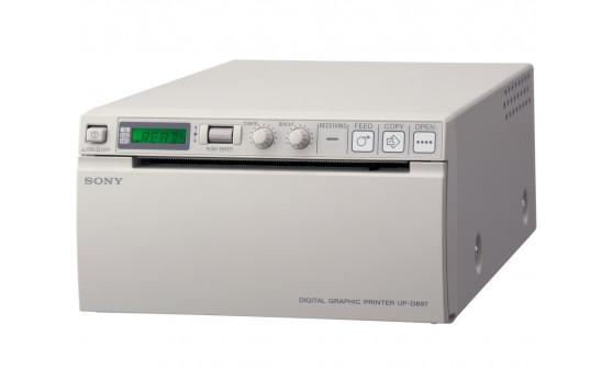 UP-D897 Цифровой черно-белый видеопринтер формата A6