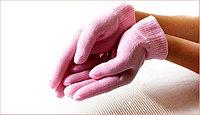 Гелиевые перчатки  для спа SPA GEL Gloves, фото 1