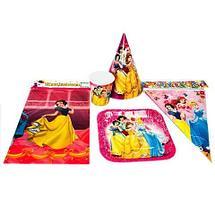 Набор аксессуаров для детского праздника из 32 предметов (Холодное сердце), фото 3