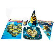 Набор аксессуаров для детского праздника из 32 предметов (Фиксики), фото 2