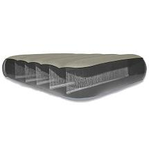 Надувной матрас Dura-Beam INTEX 64701 / 64702 / 64703 (64702, полуторный), фото 3