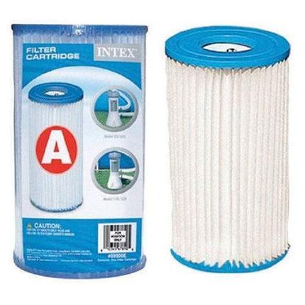 Картридж фильтра воды для бассейна INTEX 59900 {тип А} / 59905 {тип B} (А), фото 2