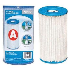 Картридж фильтра воды для бассейна INTEX 59900 {тип А} / 59905 {тип B} (B)