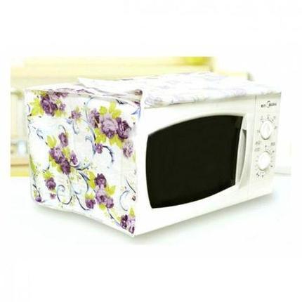 Чехол-накидка декоративный для кухонной техники BAI JIE (Для микроволновки), фото 2