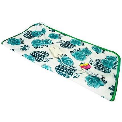Одеяло электрическое (Полуторка), фото 2