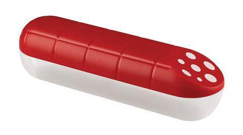 Контейнеры пластиковые для хранения продуктов Phibo (Для колбасы)