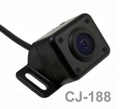 Видеокамера заднего обзора универсальная с инфракрасной подсветкой CJ-178/CJ-188 (CJ-188)