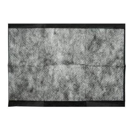 Набор ковриков автомобильных влаговпитывающих PHANTOM PH6011/PH6012 (4 штуки), фото 2