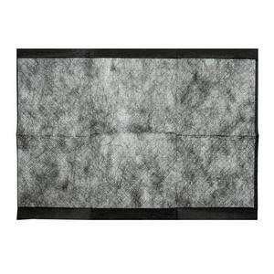 Набор ковриков автомобильных влаговпитывающих PHANTOM PH6011/PH6012 (4 штуки)