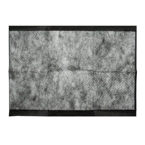 Набор ковриков автомобильных влаговпитывающих PHANTOM PH6011/PH6012 (2 штуки)