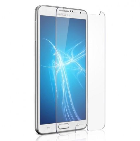 Защитное стекло на экран для смартфона Samsung  GLASS PRO SCREEN PROTECTOR 9Н (A7 (2017))