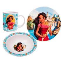 Набор детской посуды P.S.M. Disney [3 предмета] (Мстители), фото 2