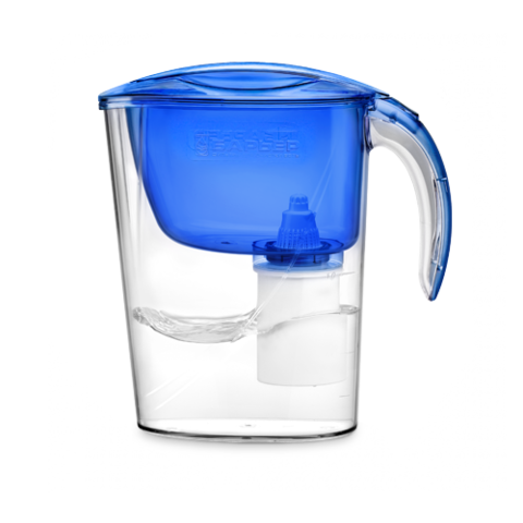 Фильтр-кувшин «Барьер» Эко 2,6 л (Салатовый)