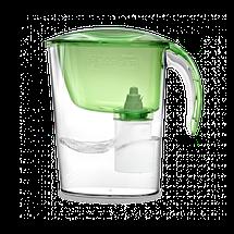 Фильтр-кувшин «Барьер» Эко 2,6 л (Салатовый), фото 2