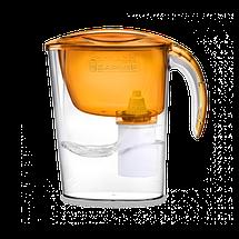 Фильтр-кувшин «Барьер» Эко 2,6 л (Салатовый), фото 3