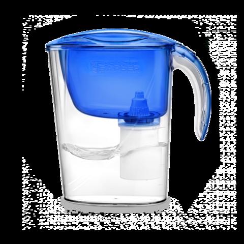 Фильтр-кувшин «Барьер» Эко 2,6 л (Аквамарин)