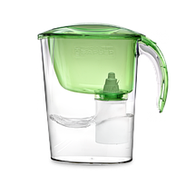 Фильтр-кувшин «Барьер» Эко 2,6 л (Аквамарин), фото 2