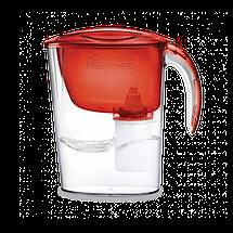 Фильтр-кувшин «Барьер» Эко 2,6 л (Пурпурный), фото 2