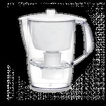 Фильтр-кувшин для воды «Барьер» Лайт + 1 картридж 3,6 л (Красный), фото 3
