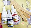 Набор для создания шипучего мыла  «Чудо-бомбочки» и «Чудо-мыло» (Чудо-Мыло Цветы малый набор), фото 3
