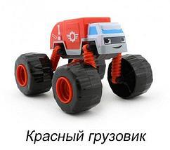 Чудо-машинка «Вспыш» с гнущимися и вращающимися на 360 градусов колёсами NO.PS331 (Панда), фото 3