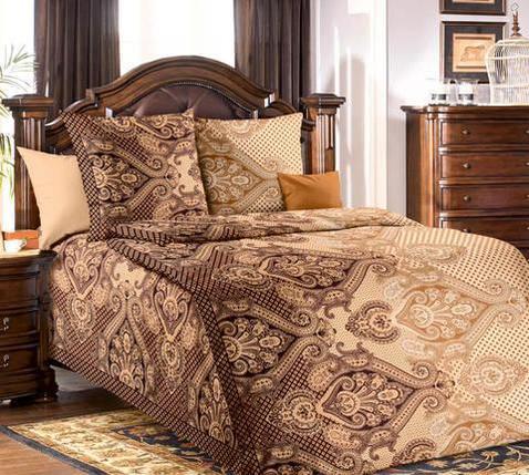 Комплект постельного белья из бязи «Агра» (Семейный), фото 2