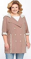 Куртка Matini-21279, капучино, 56