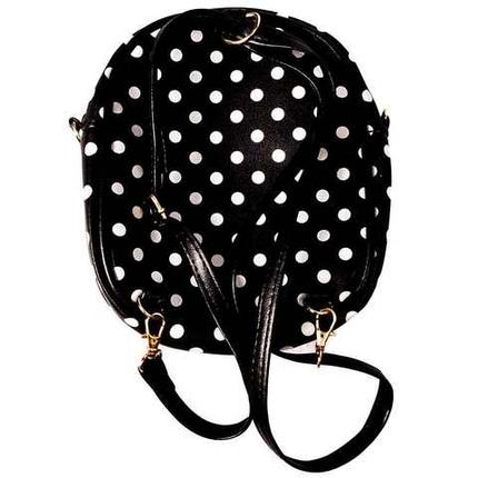Рюкзак детский для девочки «My little Banny» (Розовый), фото 2
