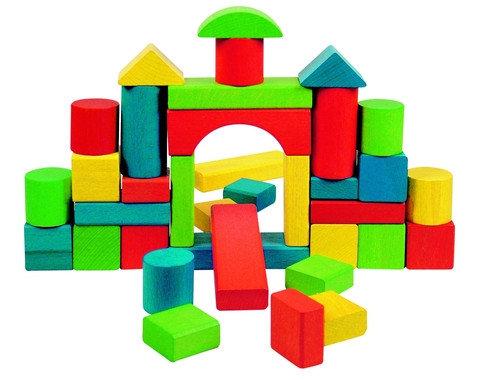 Детский игровой набор «Кузнецкая крепость» [11-60 деталей] (60 деталей), фото 2