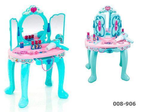 Трюмо для девочек с аксессуарами (008906, Трюмо с аксессуарами), фото 2