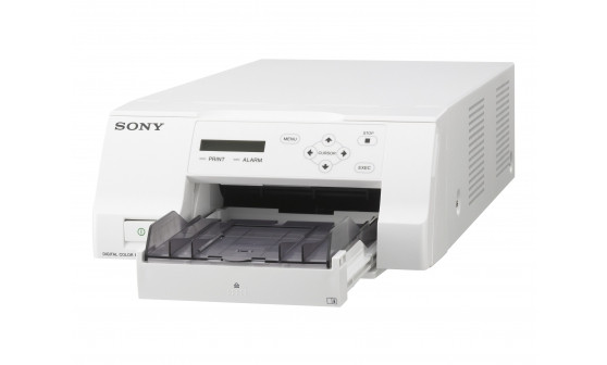 UP-D25MD Цифровой цветной принтер формата А6